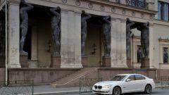 BMW Serie 7 2013, nuove immagini - Immagine: 47