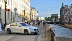 BMW Serie 7 2013, nuove immagini - Immagine: 27