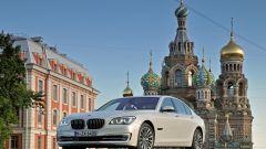 BMW Serie 7 2013, nuove immagini - Immagine: 33