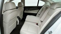 BMW Serie 7 2013, nuove immagini - Immagine: 49