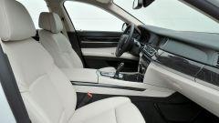 BMW Serie 7 2013, nuove immagini - Immagine: 50