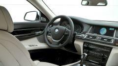 BMW Serie 7 2013, nuove immagini - Immagine: 51