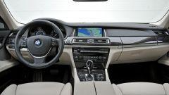 BMW Serie 7 2013, nuove immagini - Immagine: 4