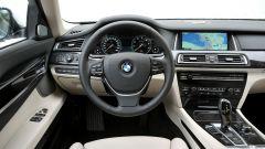 BMW Serie 7 2013, nuove immagini - Immagine: 46