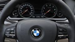 BMW Serie 7 2013, nuove immagini - Immagine: 45