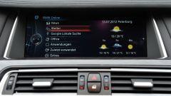 BMW Serie 7 2013, nuove immagini - Immagine: 36