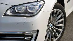 BMW Serie 7 2013, nuove immagini - Immagine: 38