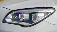 BMW Serie 7 2013, nuove immagini - Immagine: 40