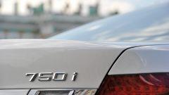 BMW Serie 7 2013, nuove immagini - Immagine: 32