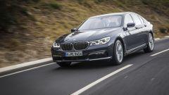 BMW Serie 7 2016 - Immagine: 9