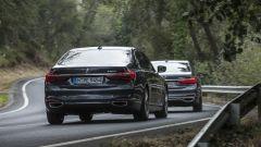 BMW Serie 7 2016 - Immagine: 11