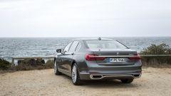 BMW Serie 7 2016 - Immagine: 13