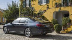 BMW Serie 7 2016 - Immagine: 17
