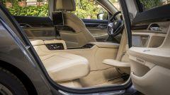 BMW Serie 7 2016 - Immagine: 20