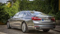 BMW Serie 7 2016 - Immagine: 21