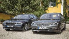 BMW Serie 7 2016 - Immagine: 22