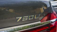 BMW Serie 7 2016 - Immagine: 23