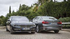 BMW Serie 7 2016 - Immagine: 24