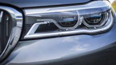 BMW Serie 7 2016 - Immagine: 29