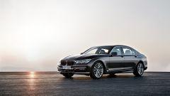 BMW Serie 7 2016 - Immagine: 31