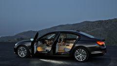 BMW Serie 7 2016 - Immagine: 33