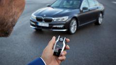 BMW Serie 7 2016 - Immagine: 35