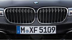 BMW Serie 7 2016 - Immagine: 40