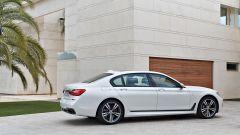 BMW Serie 7 2016 - Immagine: 41