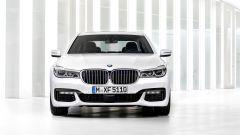 BMW Serie 7 2016 - Immagine: 43