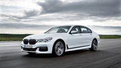 BMW Serie 7 2016 - Immagine: 45