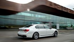 BMW Serie 7 2016 - Immagine: 46