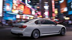 BMW Serie 7 2016 - Immagine: 51