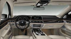 BMW Serie 7 2016 - Immagine: 52