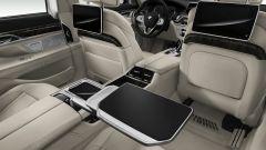 BMW Serie 7 2016 - Immagine: 55