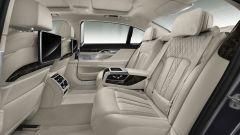 BMW Serie 7 2016 - Immagine: 57