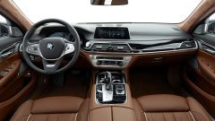 BMW Serie 7 2016 - Immagine: 63