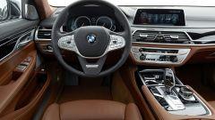 BMW Serie 7 2016 - Immagine: 64