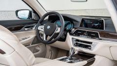 BMW Serie 7 2016 - Immagine: 68