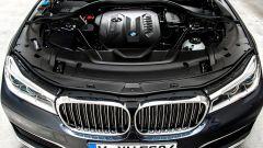 BMW Serie 7 2016 - Immagine: 80