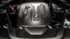 BMW Serie 7 2016 - Immagine: 81