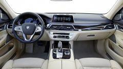 BMW Serie 7 2016 - Immagine: 83