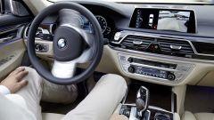 BMW Serie 7 2016 - Immagine: 107