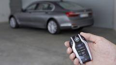 BMW Serie 7 2016 - Immagine: 109