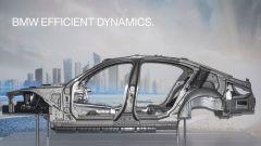 BMW Serie 7 2016 - Immagine: 116
