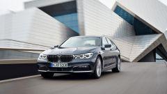 BMW Serie 7 2016 - Immagine: 5