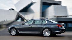 BMW Serie 7 2016 - Immagine: 7
