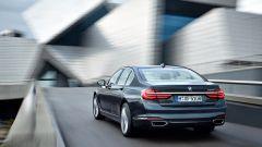 BMW Serie 7 2016 - Immagine: 8
