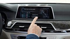 BMW Serie 7 2016 - Immagine: 32