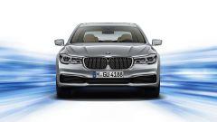 BMW Serie 7 2016 - Immagine: 44