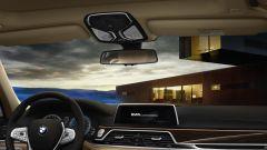 BMW Serie 7 2016 - Immagine: 48